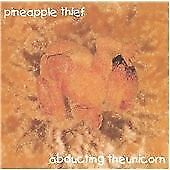 Pineapple Thief: ABDUCTING THE UNICORN - CD