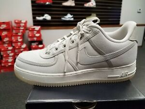 28acba906fc Brand New Men's Nike Air Force 1 Low Retro QS CANVAS AH1067-003 ...
