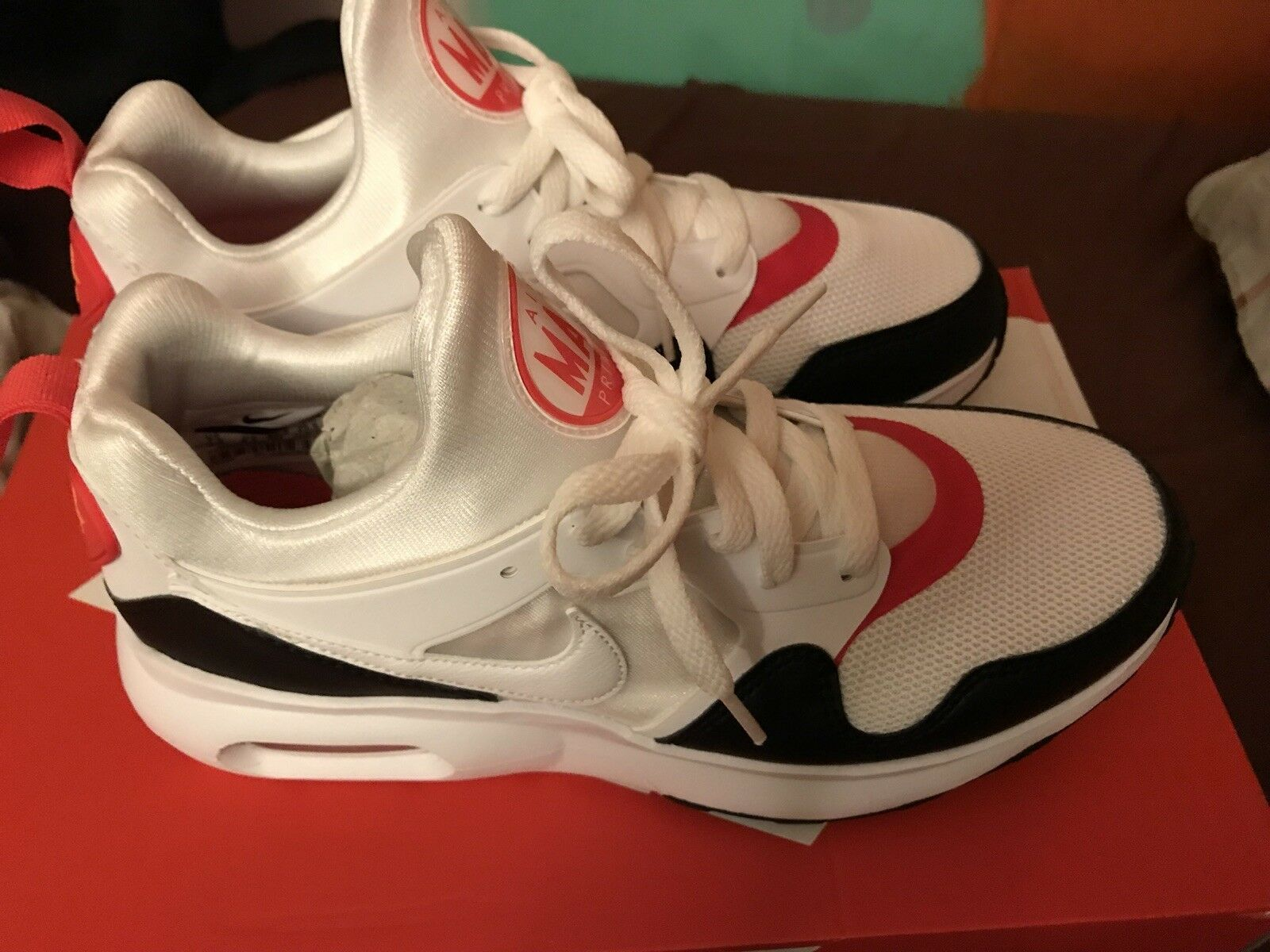 best sneakers d3b3f 1b692 ... Nike Air Max Max Max Prime size 7.5 e67aad ...