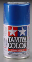 85019 Spray Lacquer Ts19 Metallic Blue 3 Oz Tamr5019 Tamiya on sale