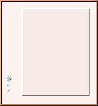 Lindner 802c Blanko-blätter Im Lindner Blattformat 272mm X 296mm Mit 18-ring-loc Briefmarken
