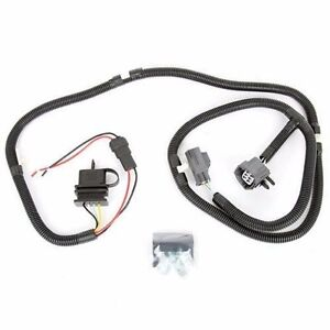jeep tow wiring jeep tow bar wiring smittybilt towing wiring harness 2007-2015 jeep wrangler ... #8