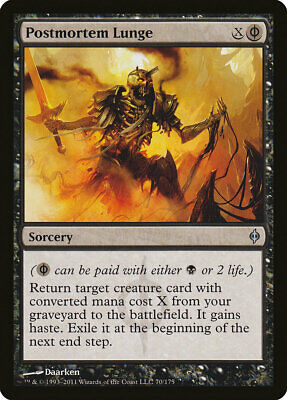 4x Shattered Angel NM-Mint English New Phyrexia MTG Magic