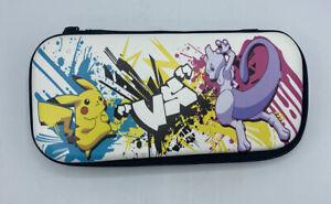 Nintendo Switch Lite Case Bundle - Pokemon Battle (Damage Box)