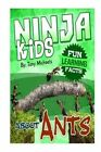 Fun Learning Facts about Ants: Illustrated Fun Learning for Kids by Tony Michaels (Paperback / softback, 2015)