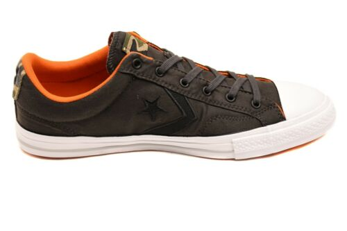 Star Player £ Uk10 Baskets Converse Storm Rrp 151343c Bcf72 Wind 64 Noir Unisexe 1vfwnqE5