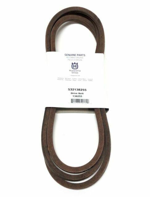USA Made AYP 532144959 made with Kevlar V-Belt
