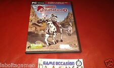 MISSION EQUITATION 2 SUR LA PISTE DES APPALOOSAS PC CD-ROM PAL