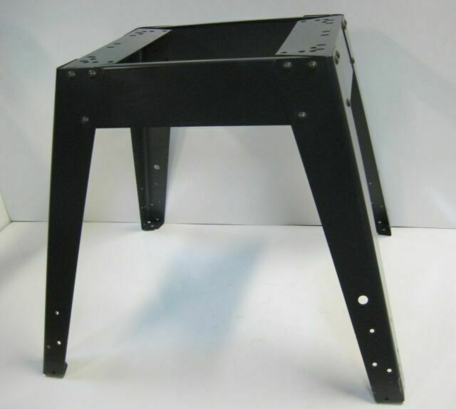 Craftsman Steel Tool Stand Leg Set Table Saw Sander Drill Press Band For Sale Online Ebay