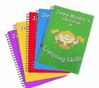 Jenny Mosley's Small Book of Concentrating Skills/looking Skills; Thinking Skills and Speaking Skills by Jenny Mosley (Paperback, 2008)