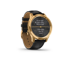 Garmin Vivomove Luxe Hybrid Smartwatch (Various colors)