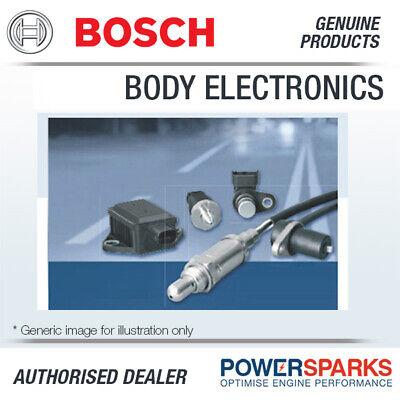 BOSCH Blower Fan Motor 0130007308