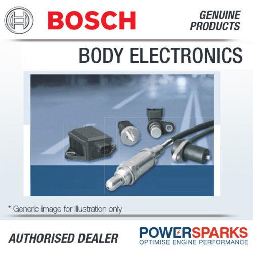 BODY ELECTRONICS BRAND NEW GENUINE PART 0130002830 BOSCH SUCTION BLOWER