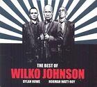 The Best of 2cd Set Wilko Johnson 0844493061304