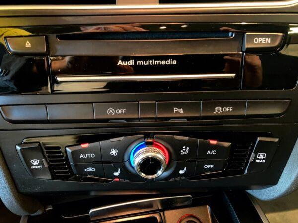 Audi A4 2,0 TDi 150 Avant billede 10