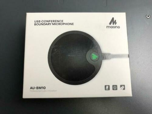 MAONO BM10 USB Conference Computer Microphone