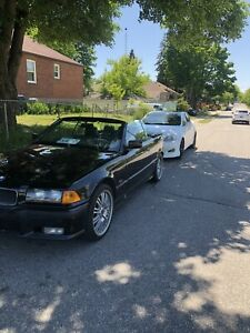 1994 BMW Série 3 328i