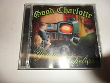CD  Good Charlotte - The Young and the Hopeless