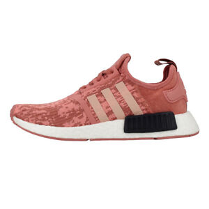 57de9cbb3f4f3 Adidas NMD R1 W Raw Pink Trace Pink Legend Ink White BY9648 (414 ...