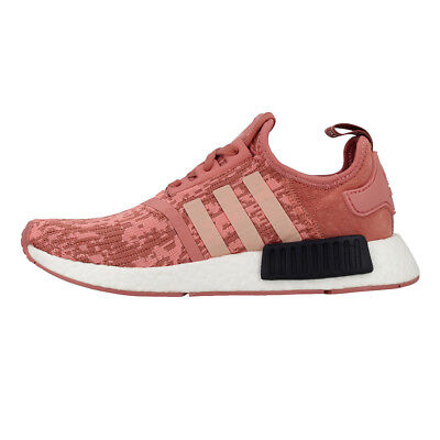 Adidas NMD_R1 W Raw Pink Trace Pink Legend Ink White BY9648 (414) Women's Shoes | eBay