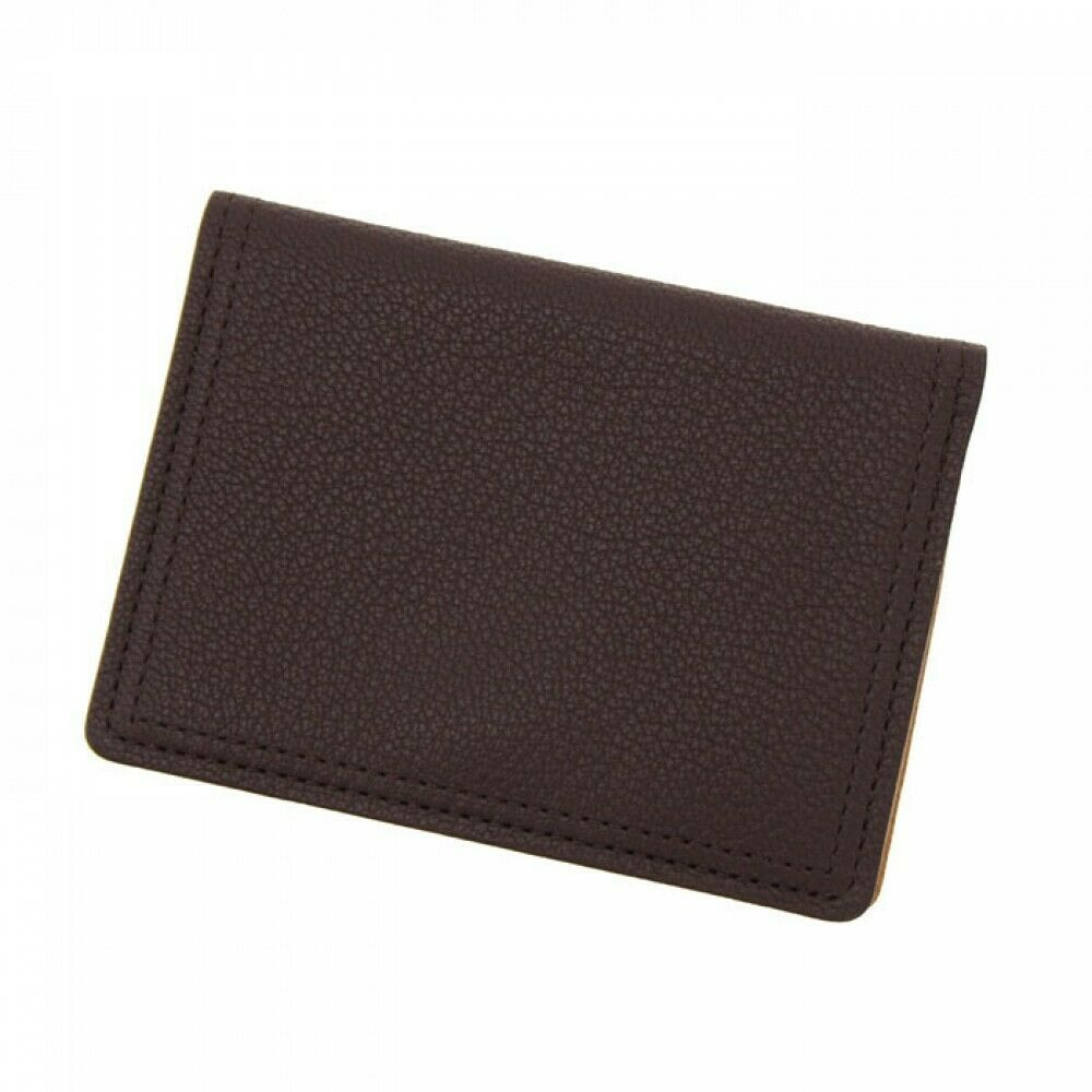 Yoshida Porter Bag DOUBLE PASS & CARD CASE 129-03739 Brown Orange From JP m71