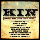 Kin: Songs by Mary Karr & Rodney Crowell by Mary Karr/Rodney Crowell (CD, Jun-2012, Vanguard)