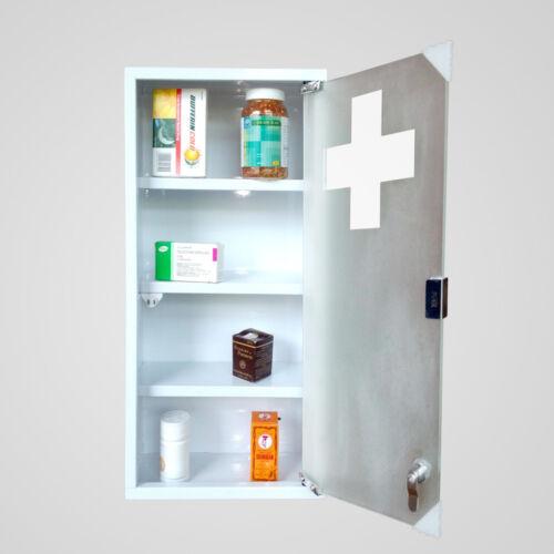 Medizinschrank Hausapotheke Arzneischrank Erste Hilfe Schrank Apothekerschrank