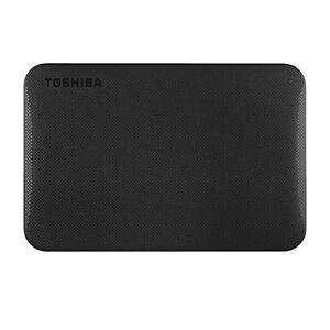 "Toshiba 2TB Canvio Ready Portable HDD HDTP220AK3CA - 2.5"""