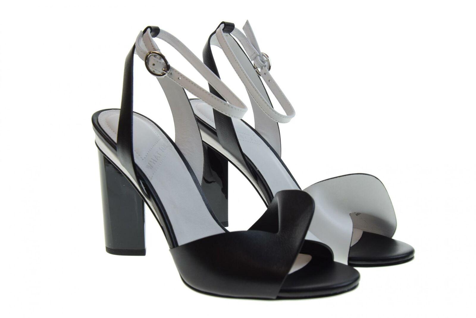 What For P19s shoes de women sandalias de tacón JANICE WFP219022