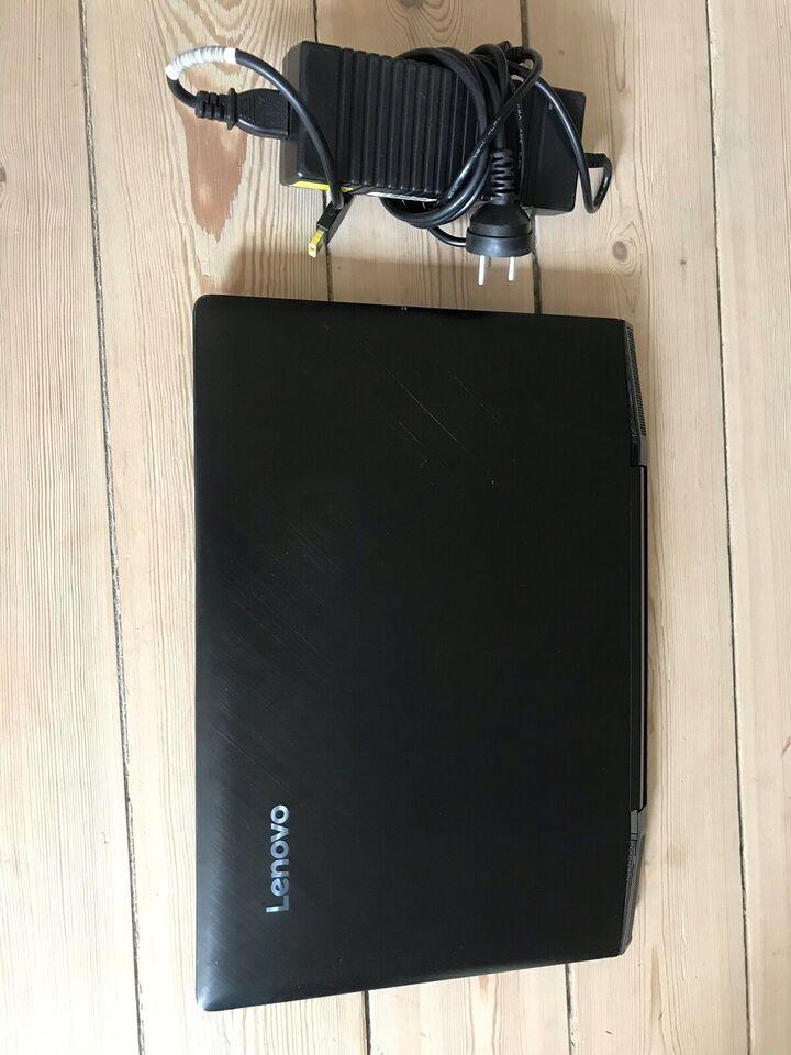 """Lenovo Ideapad Y700-15ISK 15.6"""", Intel(R) Core(TM)"""