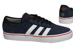 Chaussures Premiere Adidas Adi Bleu Originals ais Tie Up Oqq41w