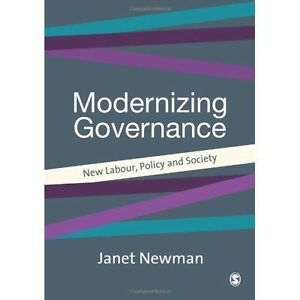 Modernizing-Governance-New-Labour-Policy-and-Society-Hardcover-by-Newman