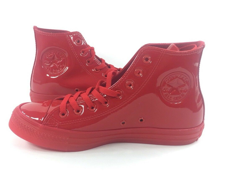 Nuevo Converse Ctas Hi Casino Rojo Zapatos Tenis Chuck Chuck Chuck Taylor Talla 8 10 153229 C  ordene ahora los precios más bajos