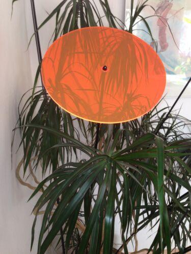 2 soli scatenala//Suncatcher 19 cm Verde U ARANCIONE 100cm bacchette