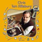 Chris Van Allsburg by Jill C Wheeler (Hardback, 2004)