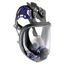 3M FF-402 Ultimate FX Full Facepiece Reusable Respirator, Medium, *Free US Ship*