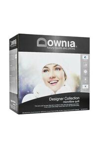 Downia-DESIGNER-COLLECTION-Duvet-Doona-Quilt-SUPERKING-KING-QUEEN-DOUBLE-SINGLE