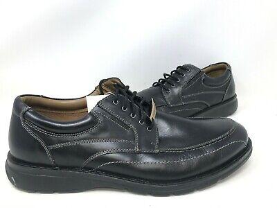 NEW Dockers Men/'s Endow 2.0 Lace Up Dress Loafer Shoes Black #90-26494 99F pk