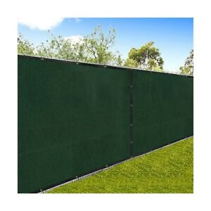Amagabeli 5 8 X50 Fence Privacy Screen Heavy Duty For 6