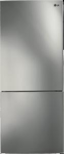 NEW-LG-GB-450UPLX-450L-Bottom-Mount-Refrigerator
