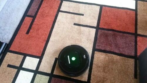 SERVICE: iRobot Roomba Dark Carpet Detection Bypass Modification - ALL Models!