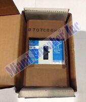 Gdb3030d Cutler Hammer Circuit Breaker 3 Pole 30 Amp 480v (new In Box)