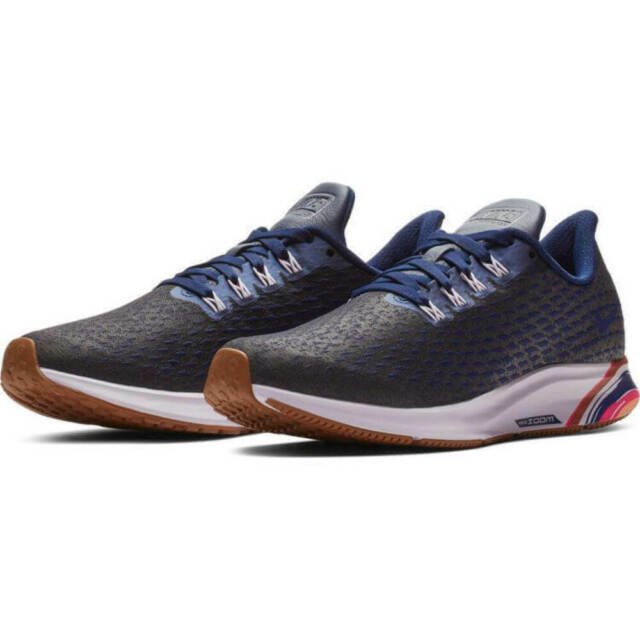 Nike Air Zoom Pegasus 35 GS Blue White