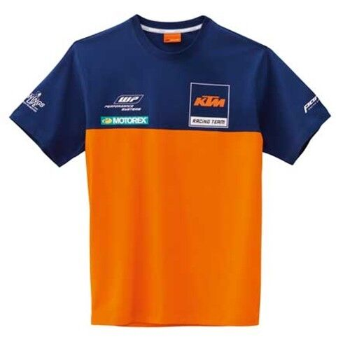 KTM REPLICA TEAM TEE    | Schön geformt  | Passend In Der Farbe  | Verkauf Online-Shop  42dceb