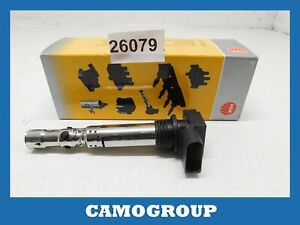 Ignition Coil NGK VOLKSWAGEN Polo 4 Seat Ibiza 3 Skoda Fabia