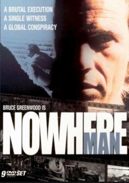 Nowhere man single