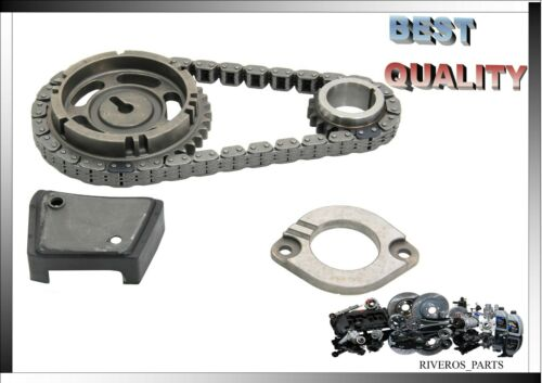 NEW TIMING CHAIN KIT for CHRYSLER PACIFICA 05-08 TOWN /& COUNTRY 05-10 3.3L 3.8L