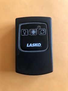 Image Is Loading Used Lasko Outdoor Fan Remote Control