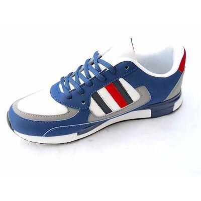 Scarpe Uomo Da Ginnastica Donna Sportive Sneakers Corsa Palestra Ingrosso meD5SzI8