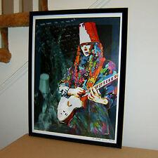 Buckethead, Guns N' Roses, Lead Guitar, Metal, Rock, Guitarist, 18x24 POSTER